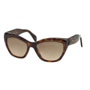 Prada 'Poeme' Cateye Sunglasses - Tortoiseshell | Unineed | Premium Beauty