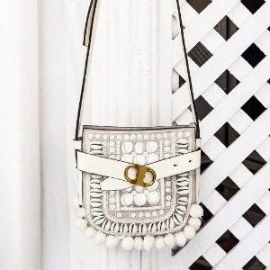 Up to 30%Spring Event of White Items @ Tory Burch