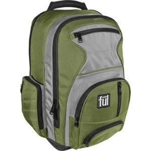 ful Free Fall'n Laptop Backpack - eBags.com