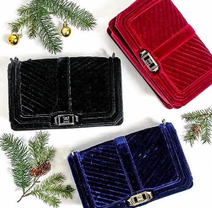 Up To 70% Off + Extra 25% OffWith Order $100 @ Rebecca Minkoff