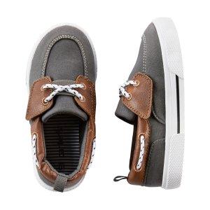 Carter's Slip-On Boat Shoes | Carters.com