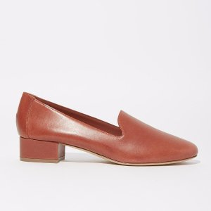 Venetian Loafers by Mansur Gavriel