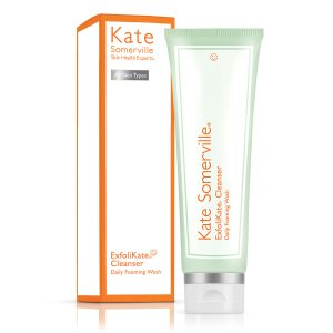 ExfoliKate® Facial Cleanser | Kate Somerville®