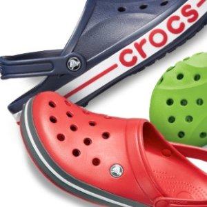 $12.74Select Clogs Sale @ Crocs