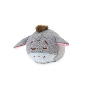 Eeyore ''Tsum Tsum'' Plush - Mini - 3 1/2'' | Disney Store