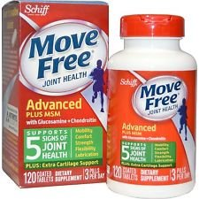 $13.67Move Free Joint Health Advanced Plus MSM