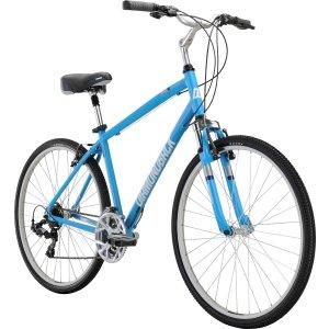 Diamondback Adult Edgewood Hybrid Bike