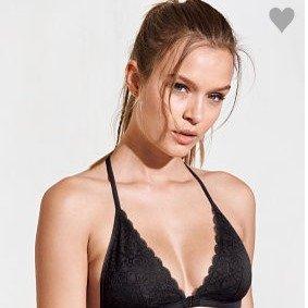 2/$30 BralettesSale @ Victoria's Secret