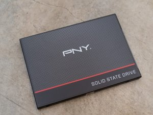 PNY CS1311 480GB SATA III TLC Solid State Drive