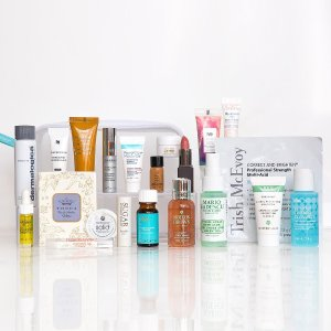 Receive Up to 21 FREE Deluxe Beauty SamplesWith $150 purchase @ bluemercury