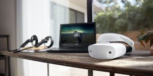 最高直减$200Microsoft微软12天特卖:Day8 精选VR、 MR产品特卖