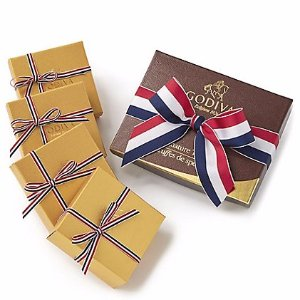 Patriotic Entertaining Bundle | GODIVA