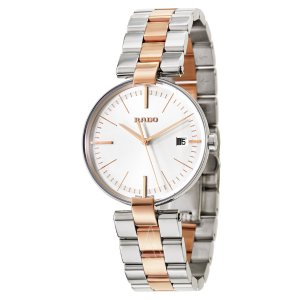 $349(Orig $1,350)Rado Men's Coupole L Watch R22852183