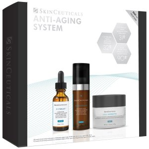 SkinCeuticals Advanced Anti-Aging System | Buy Online | SkinStore