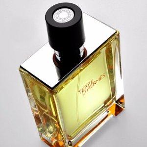 $52.99 (原价$97.75) 近期低价Hermes Terre D'Hermes 大地淡香水 100毫升
