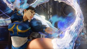 Street Fighter V - PC Steam