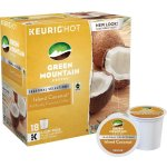 Green Mountain Coffee K-Cups (18-Pack)