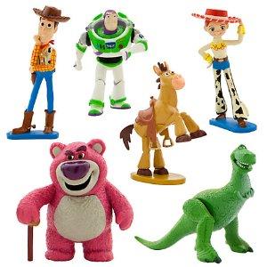 Toy Story Figure Play Set | Disney Store