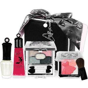 JILL STUART Destiny Closet Collection(Limited Edition) | JILL STUART时尚衣柜彩妆套组限量版
