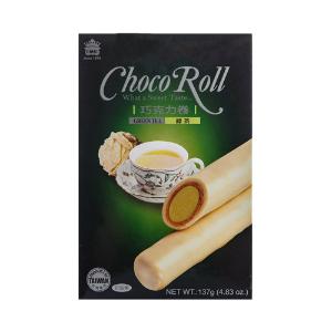 IMEI Green Tea Chocolate Roll 137g