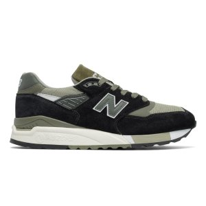998 Suede - Men's 998 - Classic, - New Balance