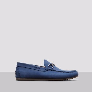 Ap-Ply Nubuck Loafer | Kenneth Cole