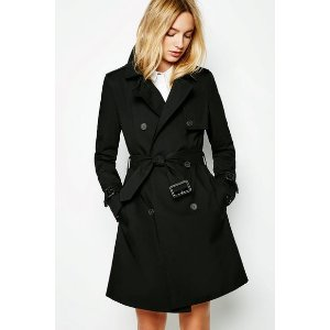 The Duncombe Trench Coat | Jack Wills