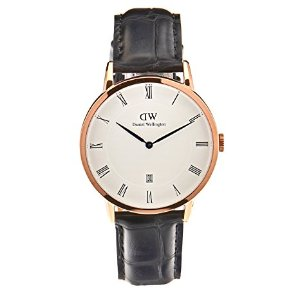 Daniel Wellington Dapper Reading 38mm 中性腕表