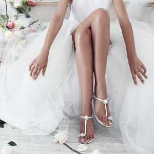 BALLSOFFIRE: The Bridal Collection : Bridal | Shop Stuart Weitzman