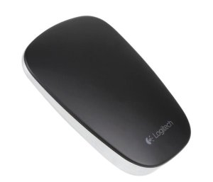 Logitech T630 Bluetooth Wireless Optical Ultrathin Touch Mouse Refurbished