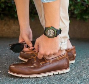 Extra 50% OFFTimberland Men's Boat Shoes Sale