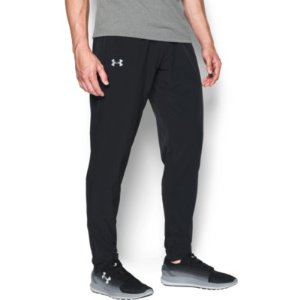 Men's UA No Breaks Stretch-Woven Run Pants | Under Armour US