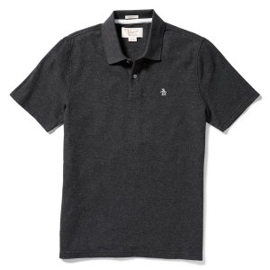 CLASSIC FIT POP POLO