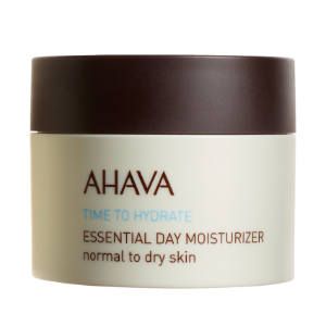 AHAVA® - Essential Day Moisturizer - Normal To Dry