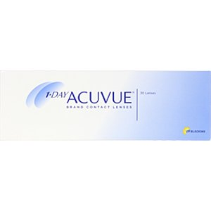 1 Day Acuvue : Cheap Contact Lenses & Great Service   PerfectLensWorld