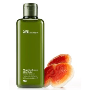 Dr. Andrew Weil for Origins™ Mega-Mushroom Skin Relief Micellar Cleanser