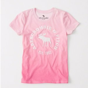 Extra 30% OffClearance @ abercrombie kids