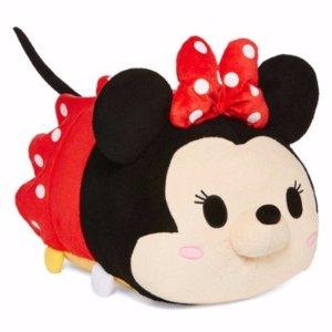 低至5折迪斯尼玩具特卖,Tsum Tsum也有