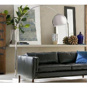 Arthur Sectional Floor Lamp | Pottery Barn