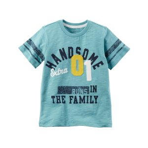 Handsome Graphic Tee