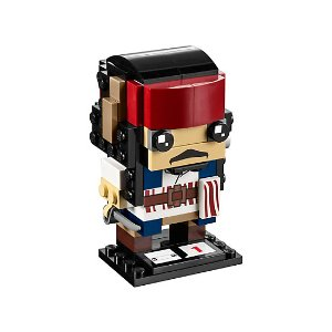 Captain Jack Sparrow | LEGO Shop