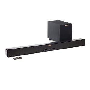 Klipsch Reference Series R-4B 2.1 Channel Sound Bar