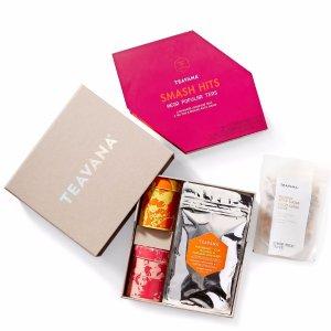 Smash Hits Tea Sampler | Teavana