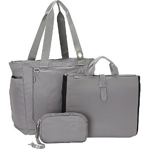 $37eBags Savvy Laptop Tote,Black Color