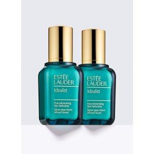 Pore Minimizing Skin Refinisher Duo