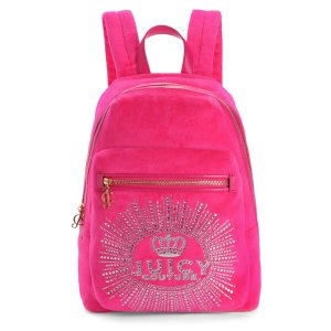 Crown Jewel Backpack | Juicy Couture