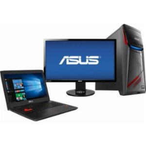 Save up to $350 on Select ASUS PC Gaming Devices