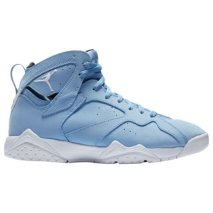 Jordan Retro 7 - Men's - Basketball - Shoes - University Blue