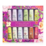 Limited Edition Hand Therapy Set of 12 - now $28 @ Crabtree & Evelyn