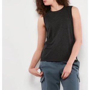 Pocket 背心